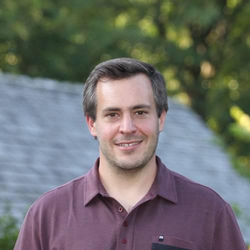 Matt Sharritt